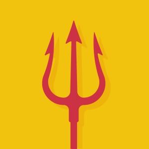 Drietand_logo_geel