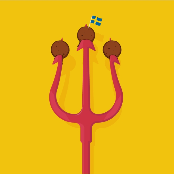 Drietand_logo_geel_sweden