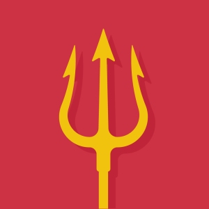 Drietand_logo_rood