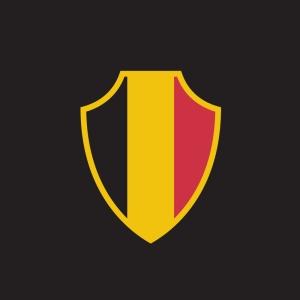 Vlag_zwart