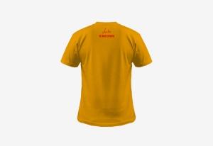 Tshirt_goededoel_derodeduiven_geel_Back
