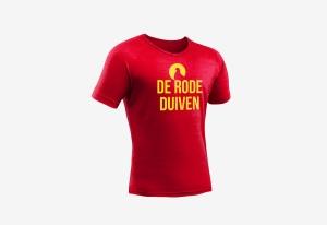 Tshirt_goededoel_derodeduiven_rood