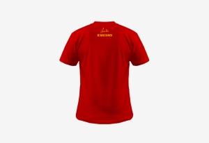 Tshirt_goededoel_derodeduiven_rood_Back