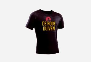 Tshirt_goededoel_derodeduiven_zwart