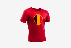 Tshirt_goededoel_Tricolore_rood